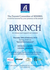 Brunch Parents' Committee